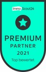 Immoscout Partner 2021